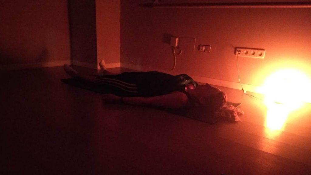 Yoga en Rivas 4