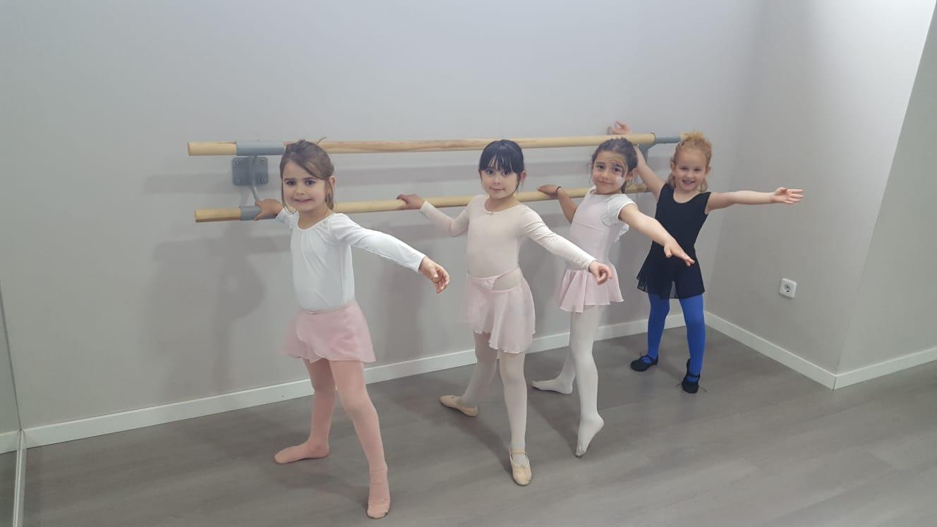 Ballet en Rivas Vaciamadrid