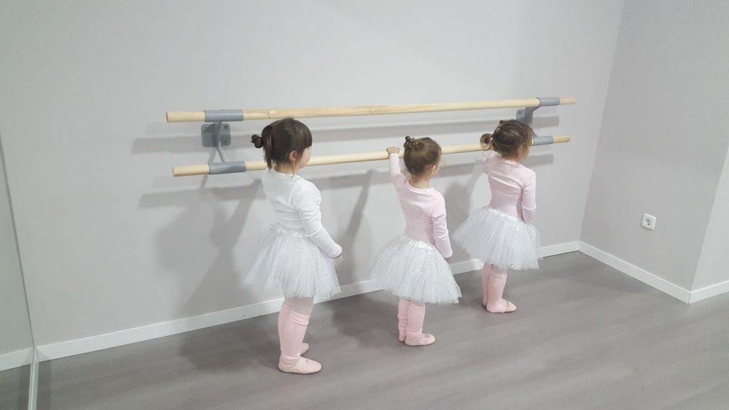 Ballet en Rivas Vaciamadrid 2