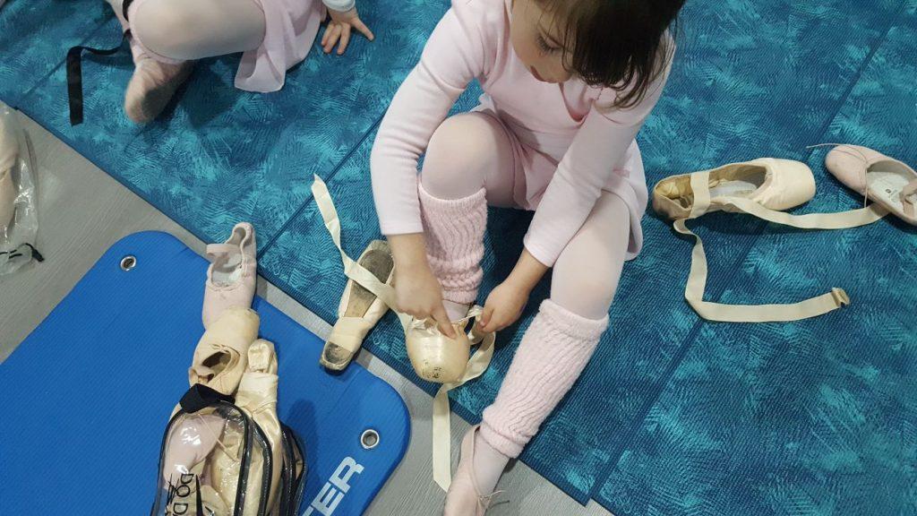 Ballet en Rivas Vaciamadrid 3